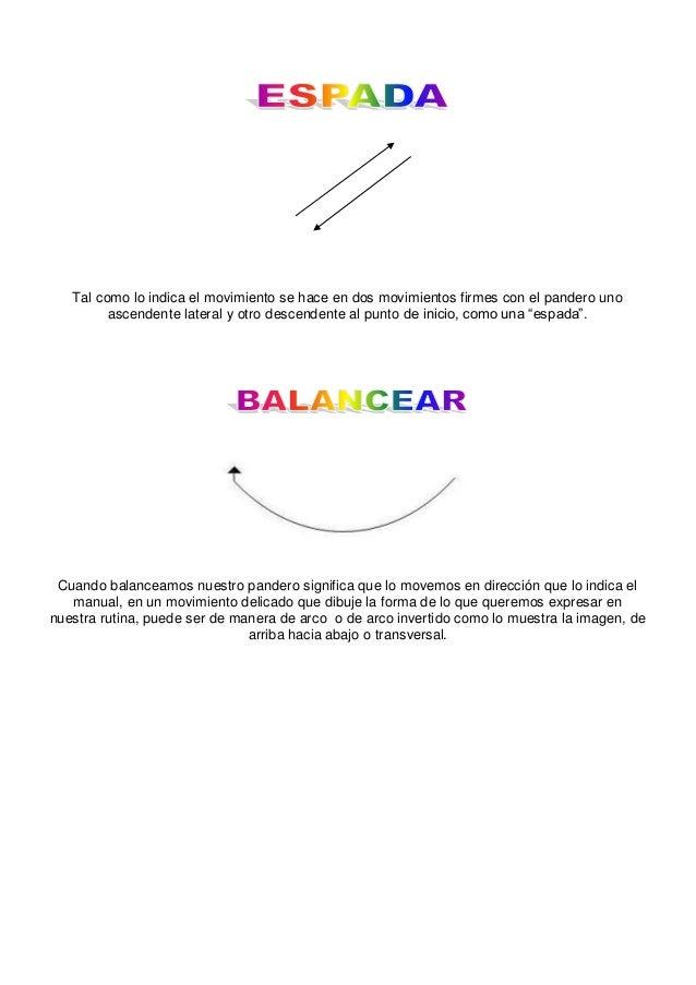 Manual de movimientos basicos
