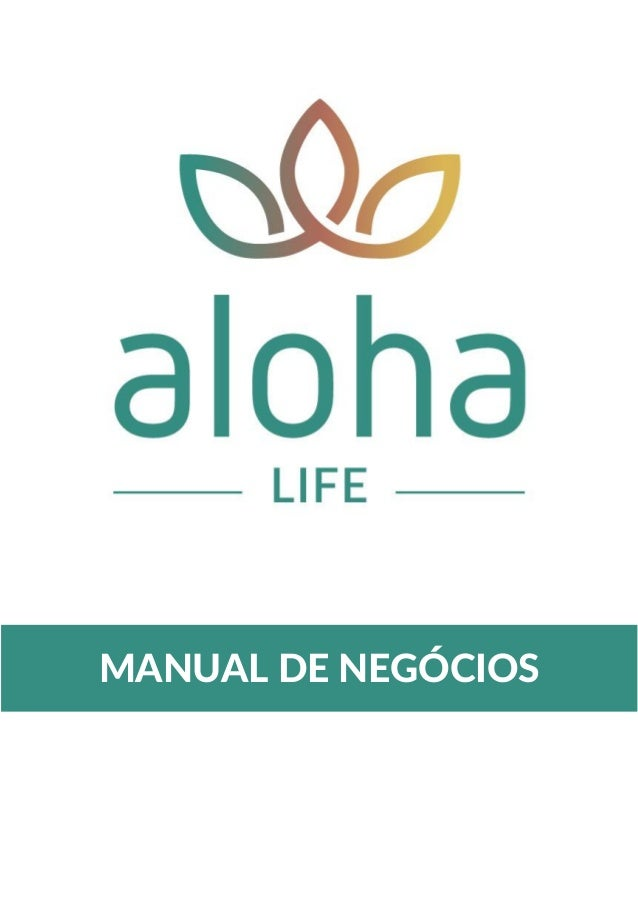 MANUAL DE NEGÓCIOS