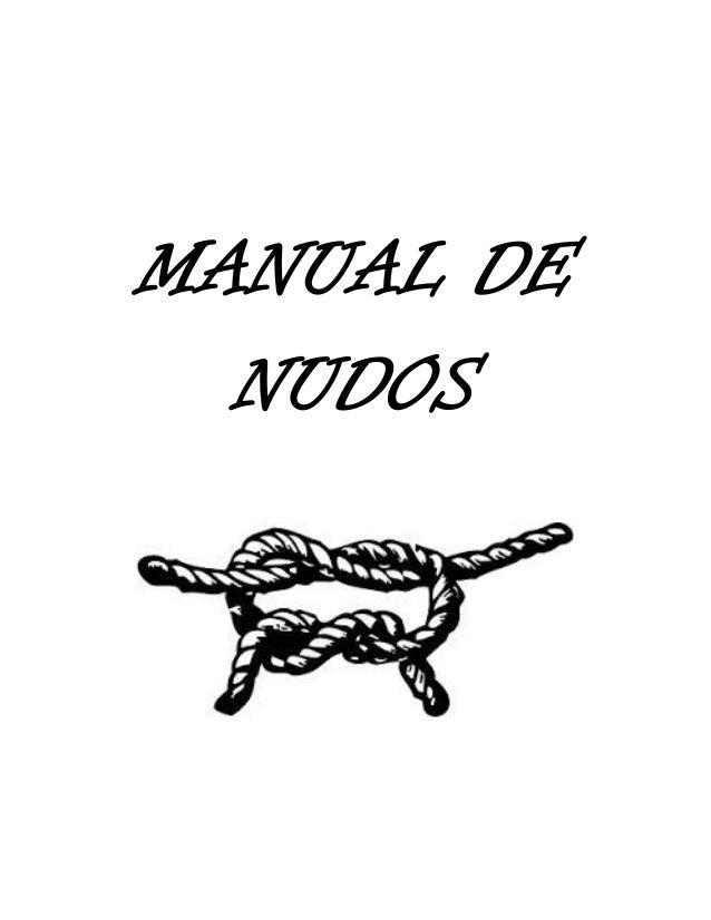 Manual de nudos
