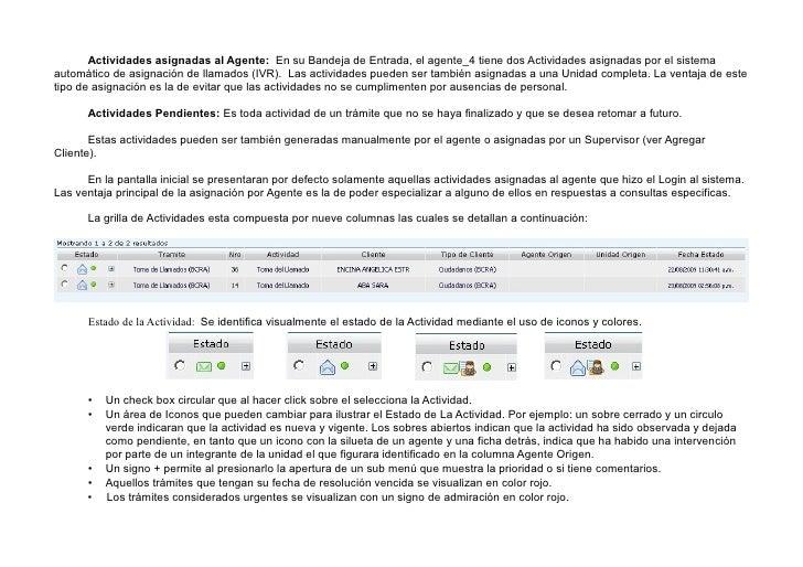 manual de operaciones call center bcra rh es slideshare net manual call center pdf manual de procedimientos call center