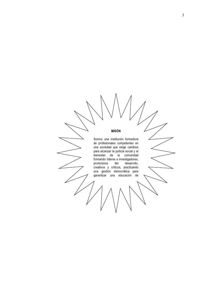 Manual de organización y funciones 2008