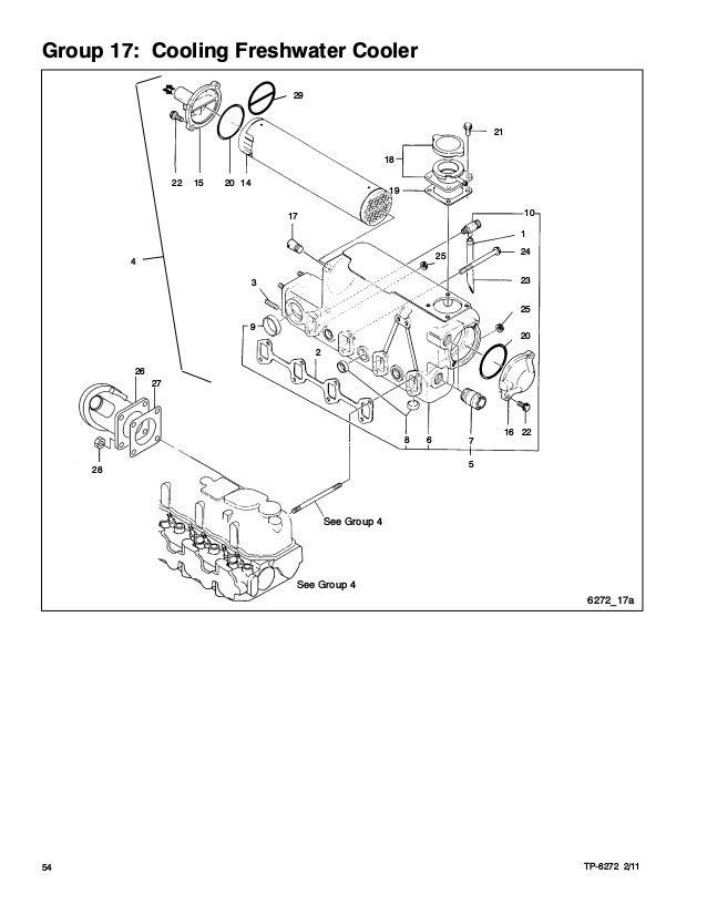 Manual De Partes 20 24 Eozd 17efozd 20efozd