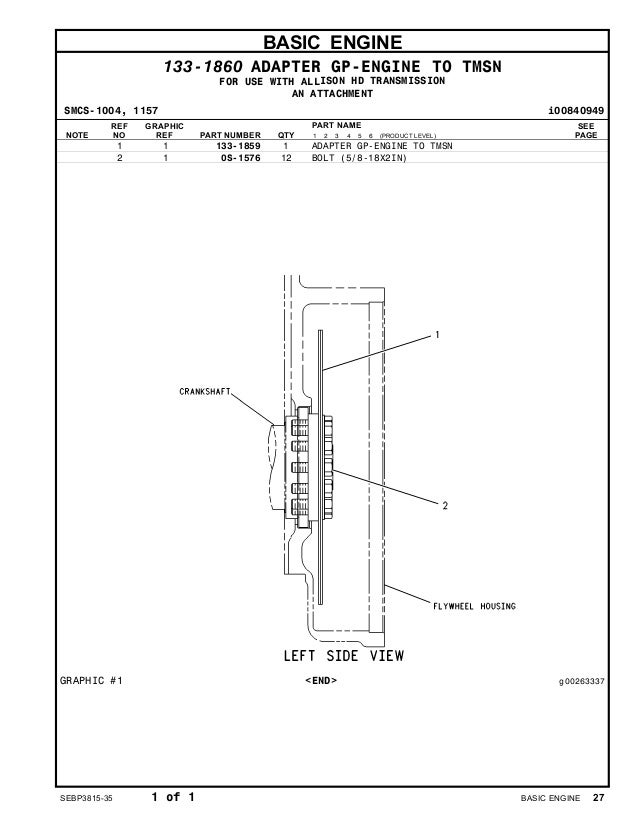 Cat 3176 Engine Diagram Oil Pump on on highway cat c15 engine wiring diagram