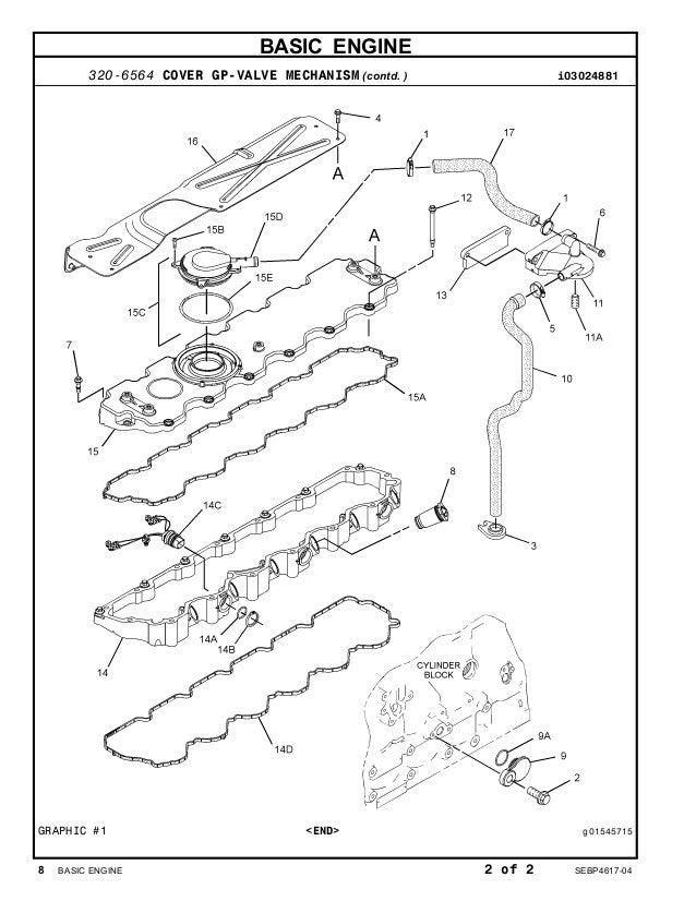 Manual De Partes Del Cargador De Ruedas 924h