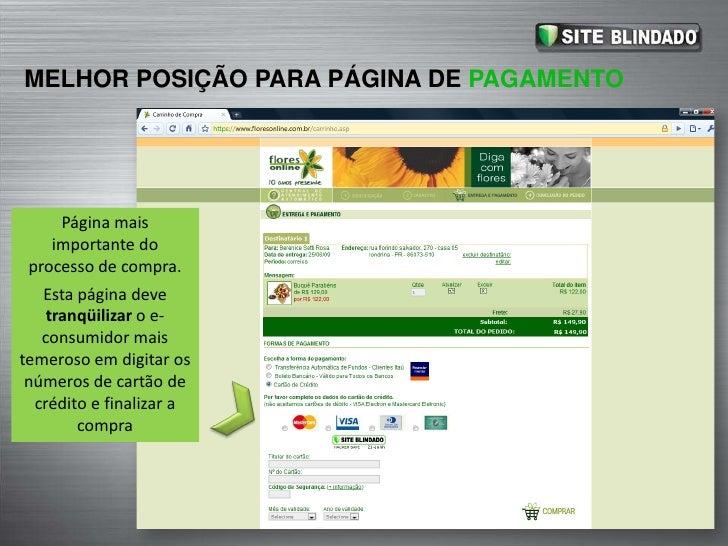 MELHOR POSIÇÃO PARA PÁGINA DE IDENTIFICAÇÃO<br />