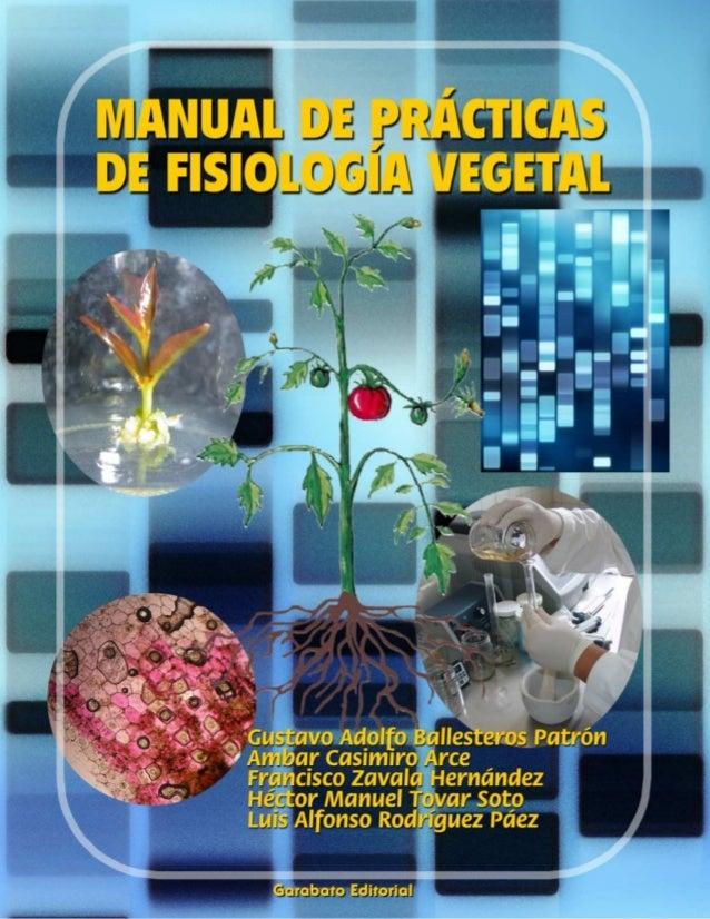 Manual de practicas de fisiologia vegetal (1)