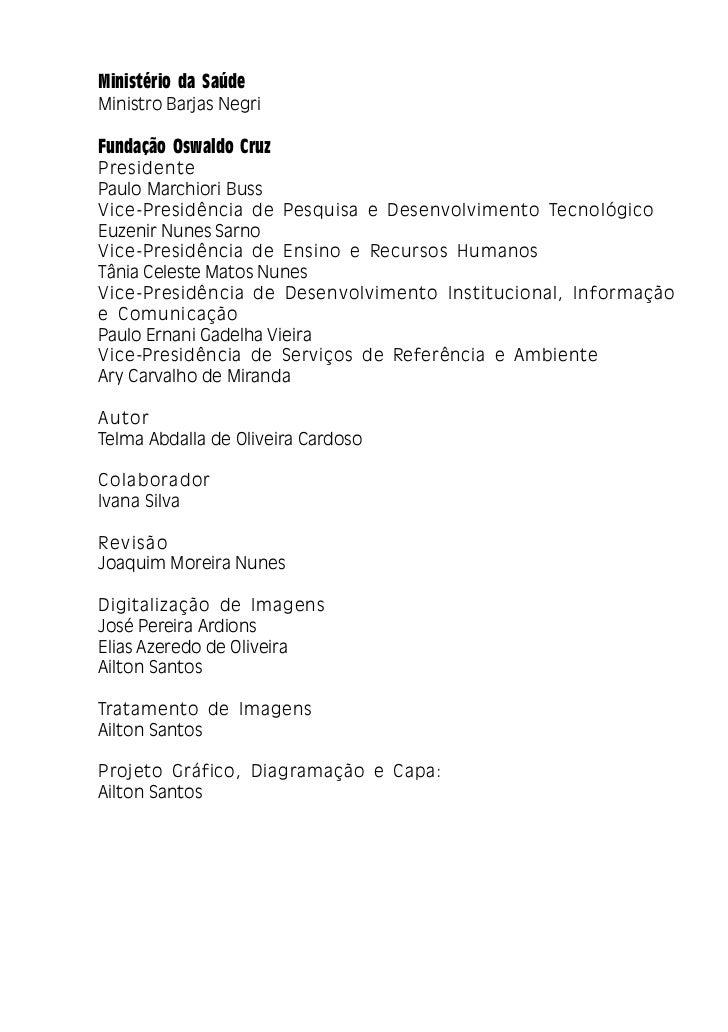 Manual de Primeiros SocorrosSUMÁRIO                                           PáginaAPRESENTAÇÃO                          ...