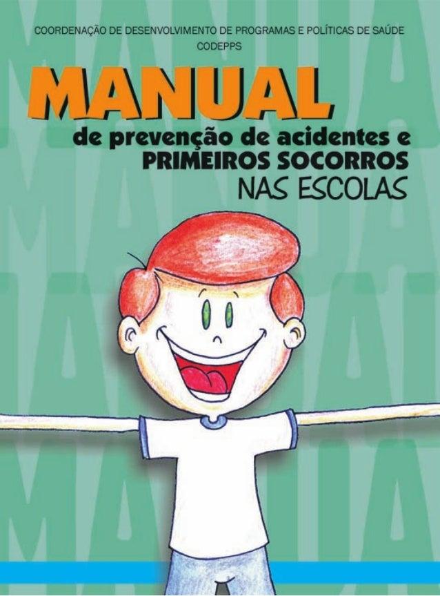 PREFEITURA DA CIDADE DE SÃO PAULO SECRETARIA MUNICIPAL DA SAÚDE PREFEITO GILBERTO KASSAB SECRETÁRIA MUNICIPAL DA SAÚDE MAR...