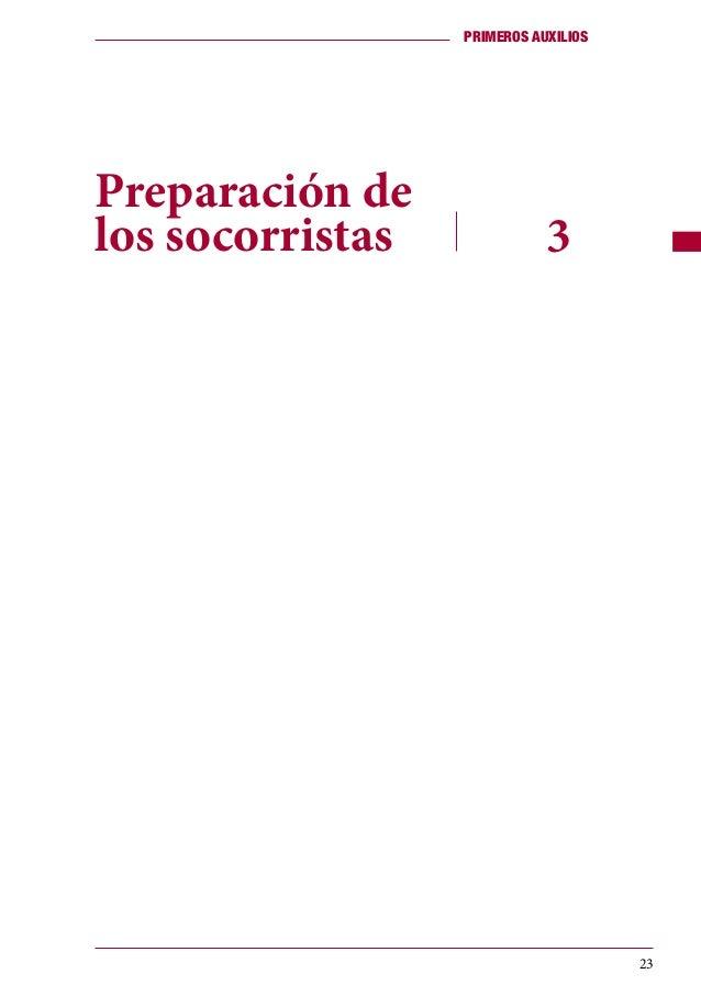 manual primeros auxilios cruz roja mexicana pdf