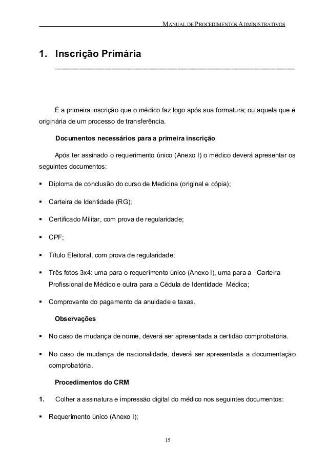 MANUAL DE PROCEDIMENTOS - seg-social.pt