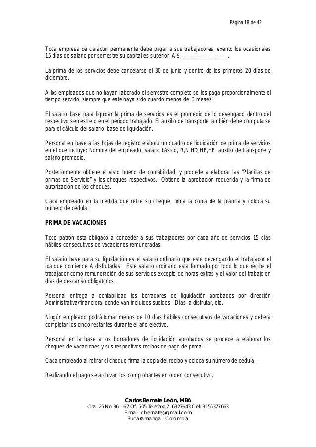 Ejemplo de manual de normas y procedimientos for Manual de procedimientos de una empresa de alimentos
