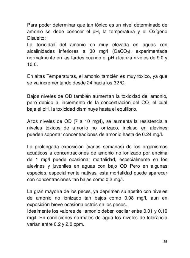 Manual de producci n de tilapia for Aireadores para estanques piscicolas