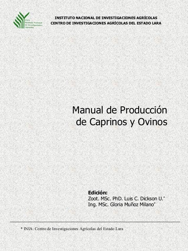 Manual de produccion_ovino_y_caprino Slide 2