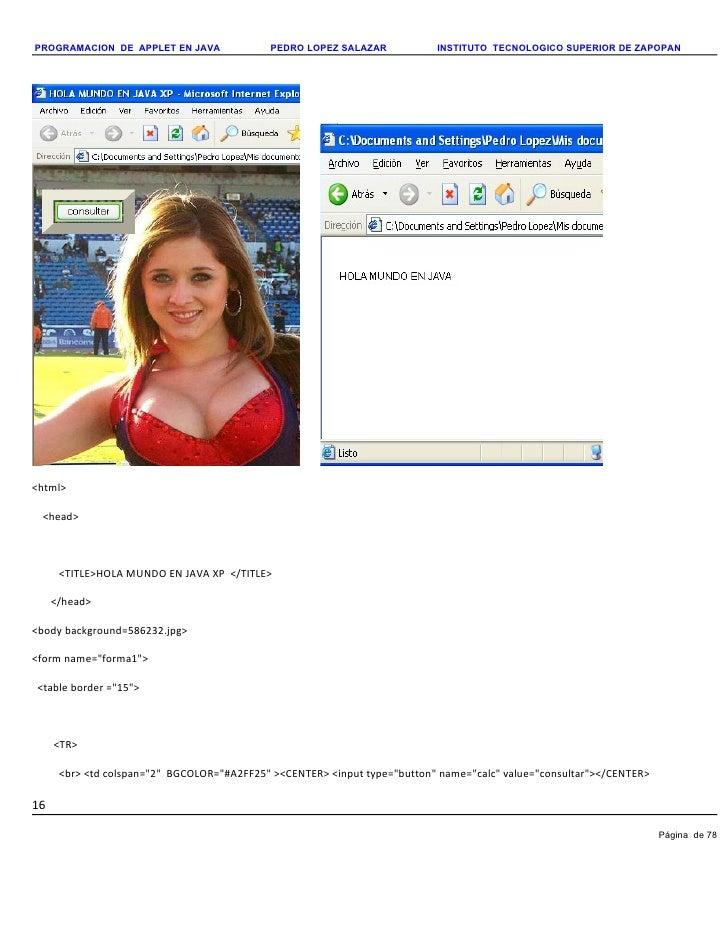 background image java netbeans manual