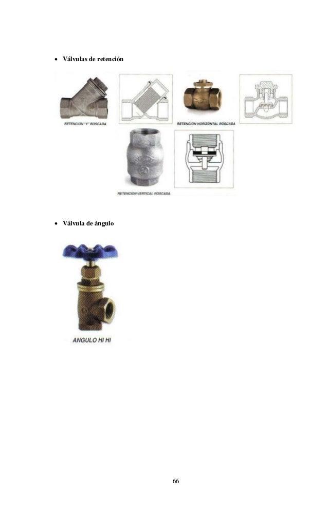 Manual de proyectos domiciliarios de agua potable y