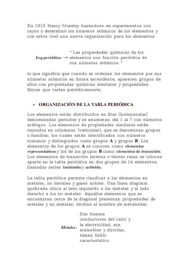 Manual de qumica i y ii macr tabla peridica actual 16 urtaz Images