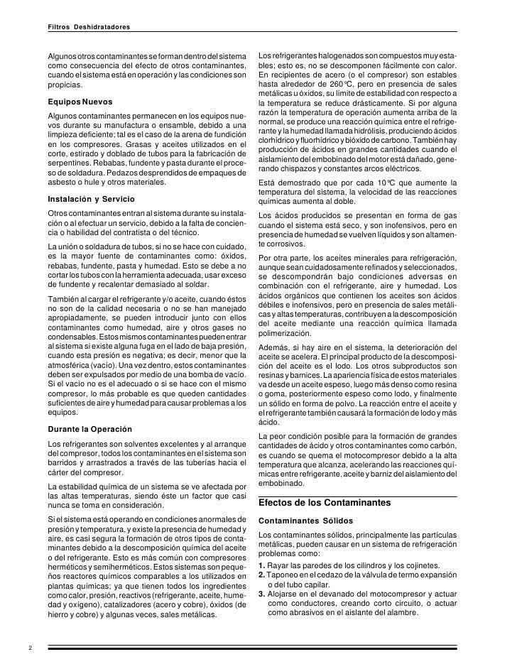Manual de refrigeracion Slide 3