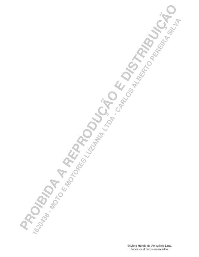 Manual de reparação nxr150 bros ks es-esd 2009-2011