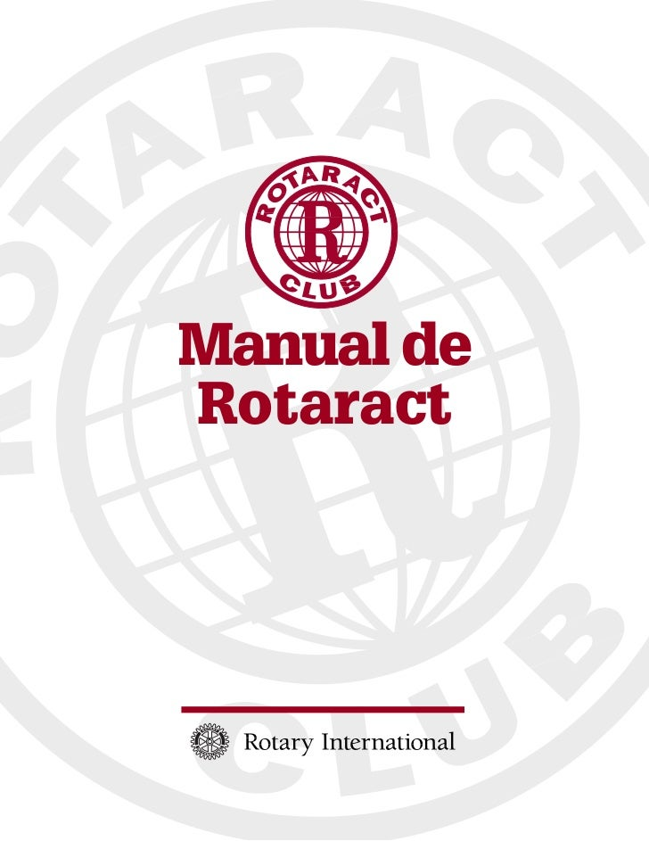 Manual deRotaract
