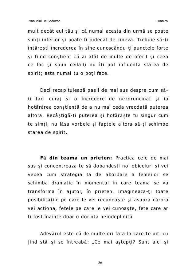 Manual De Seductie Pdf