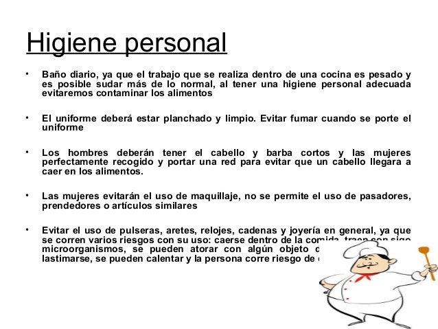 Manual de seguridad e higiene de cocina for Manual de restaurante pdf
