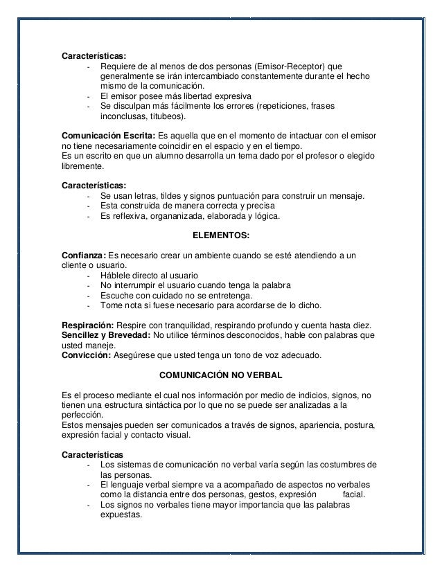 Manual de servicio al cliente for Manual de funciones de un restaurante pdf