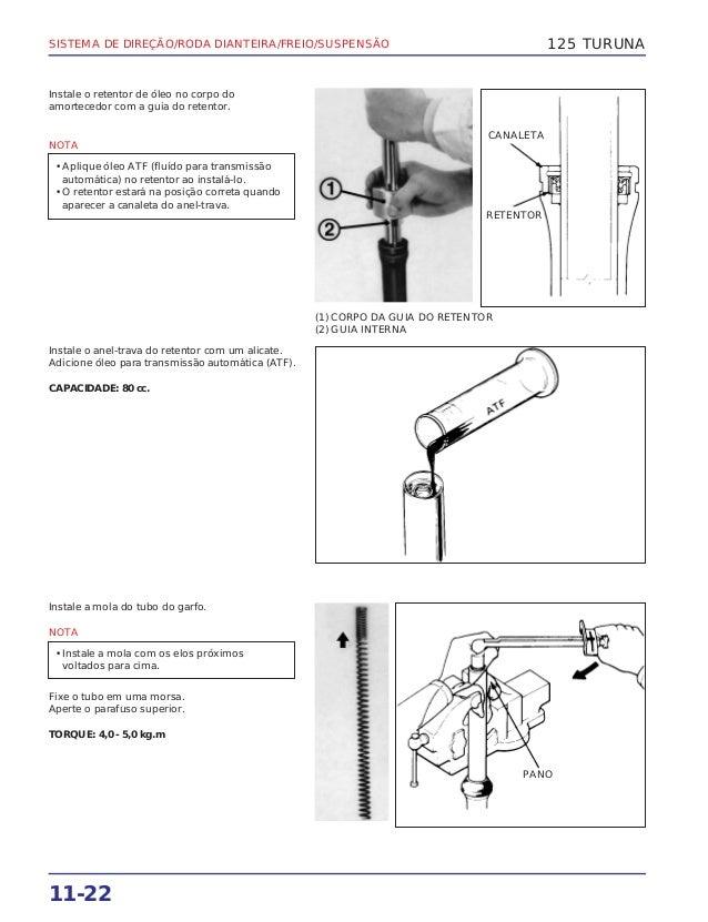 Manual de serviço turuna (1979) direcao
