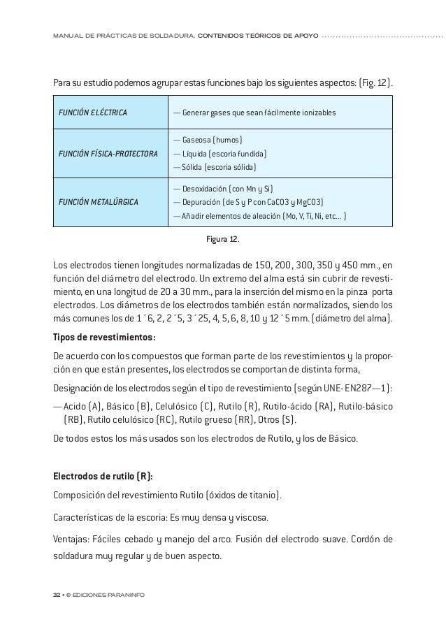 capítulo 5 © Ediciones Paraninfo • 39 Clasificación de los defectos: Externos Malas preparaciones Tensión y deformación Pe...