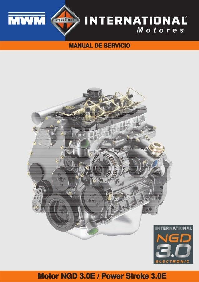 manual de taller ms ngd3 0 e ranger rh es slideshare net service manual ford ranger 2007 manual ford ranger 2007
