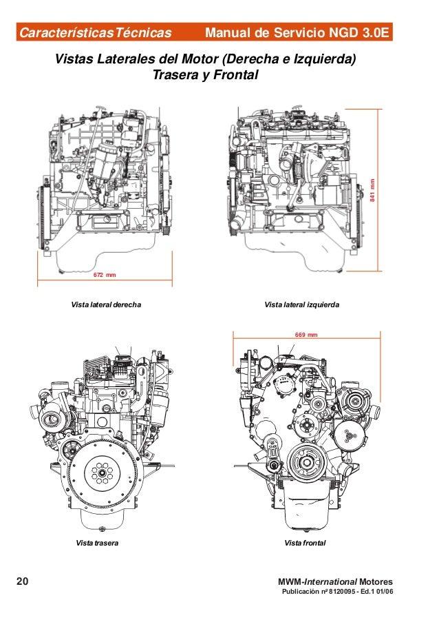 manual de taller ms ngd3 0 e ranger rh es slideshare net