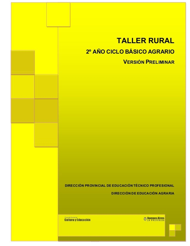 manual de taller rural rh es slideshare net Manual De Windows 8 Manual De Iglesia Adventista 2010
