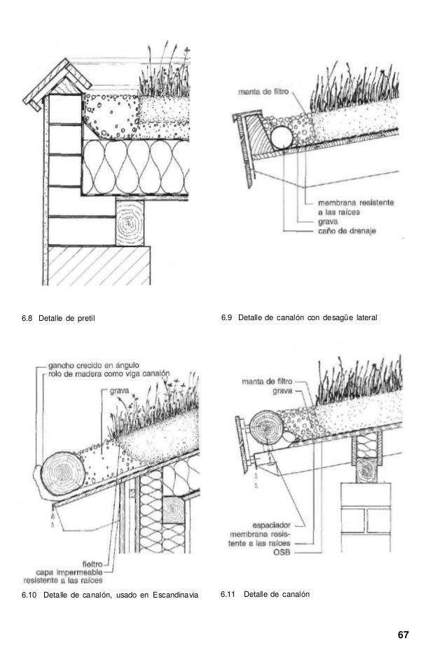 Manual de techos verdes planificación ejecución consejos