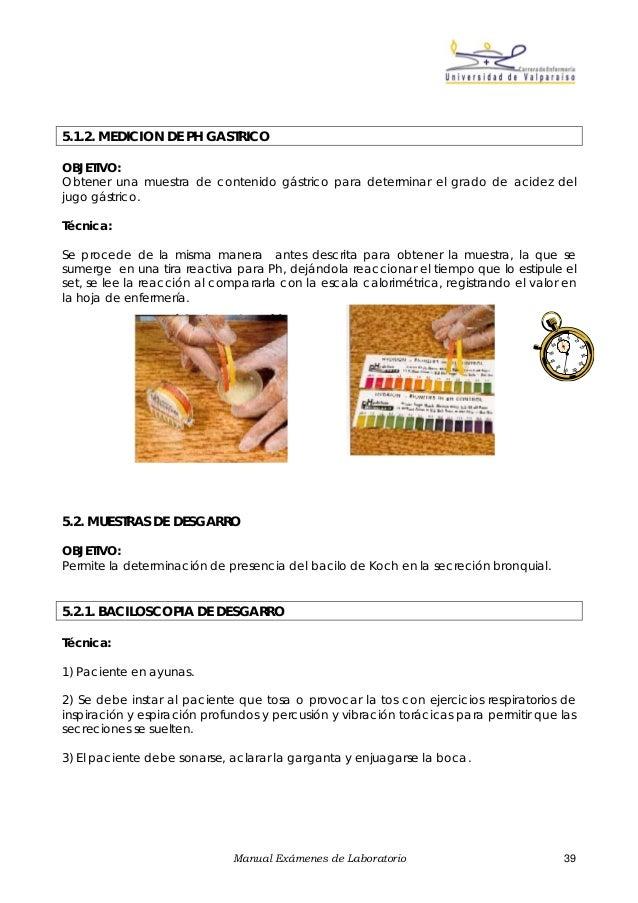 Manual de tecnicas de Toma de Muestras para Examenes de Laborator…