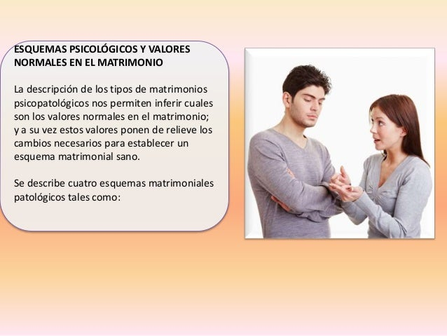 Matrimonio Que Es El : Manual de terapia parejas
