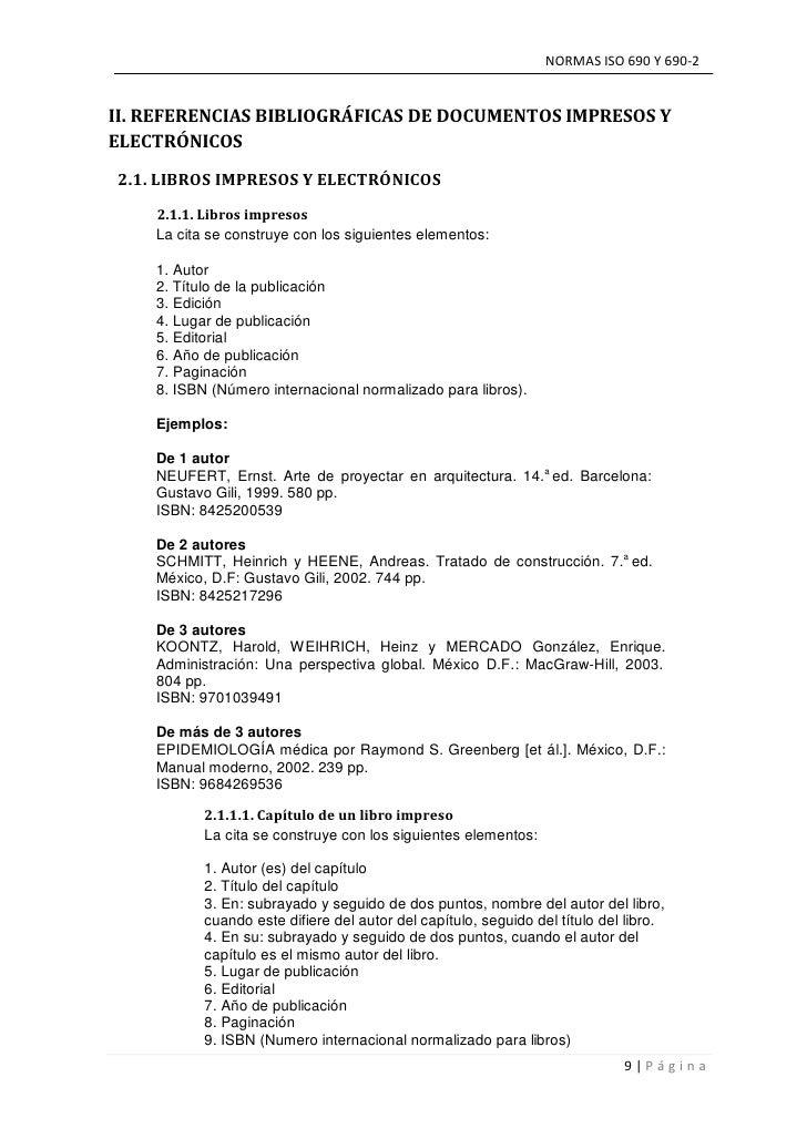 Manual de t sis for Tesis de arquitectura ejemplos