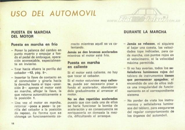fiat 128 autobook workshop manual for all models of fiat 128 1969 the autobook series of workshop manuals