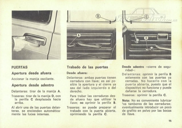 fiat 128 owners workshop manual 1972 thru 1979