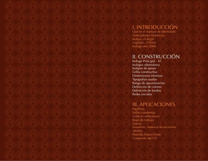 CONSTRUCCIÓN | logotipo                                                           Manual de Identidad VisualLogotipo (text...