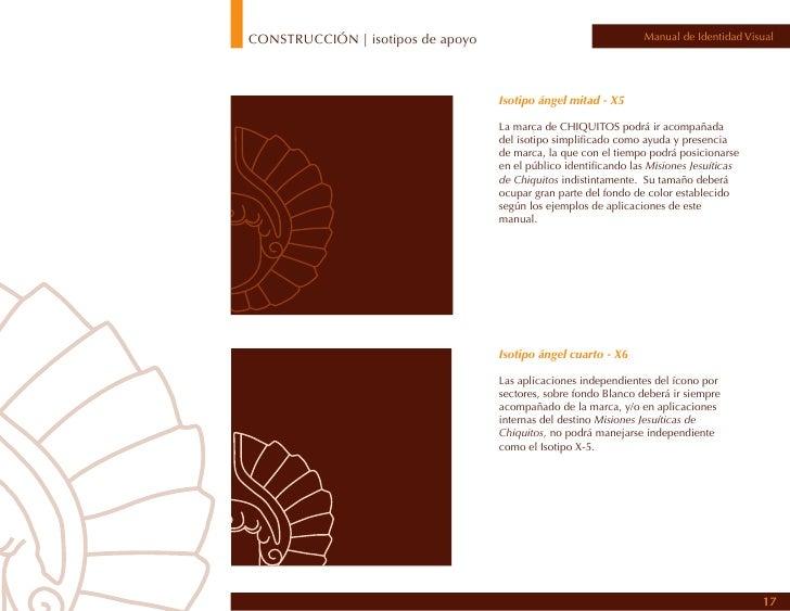CONSTRUCCIÓN | grilla constructiva                                                   Manual de Identidad VisualLa Grilla E...