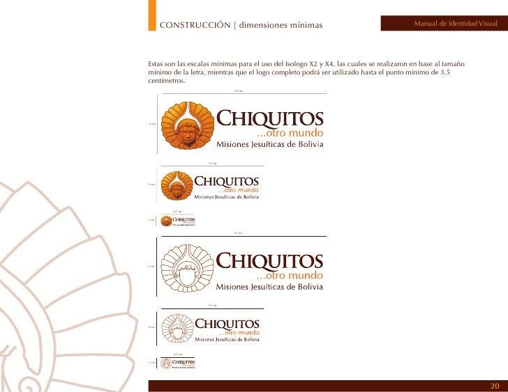 CONSTRUCCIÓN | tipografías usadas                                                    Manual de Identidad VisualDefinición ...