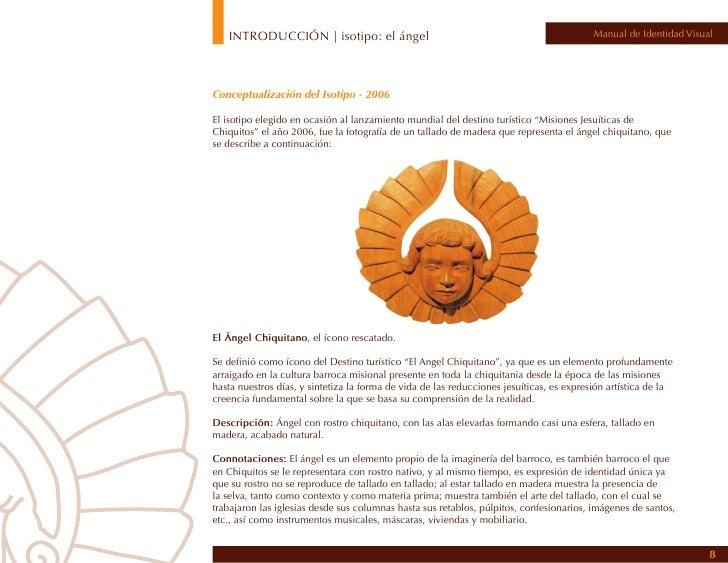INTRODUCCIÓN | logotipo: el lema                                                        Manual de Identidad VisualConceptu...
