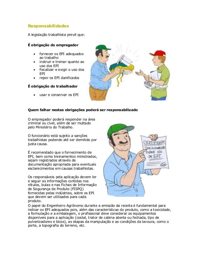 Manual de uso correto de equipamentos de proteção individual 953de4cee2