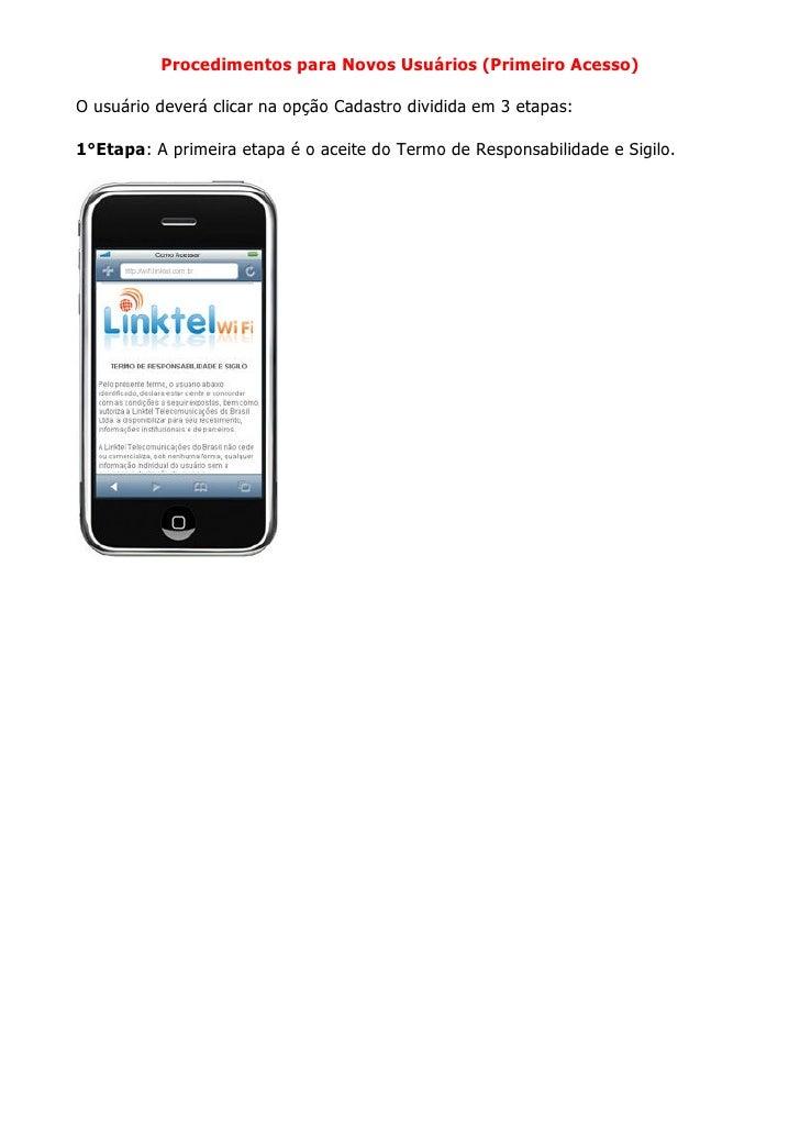 manual de utiliza o login mobile. Black Bedroom Furniture Sets. Home Design Ideas