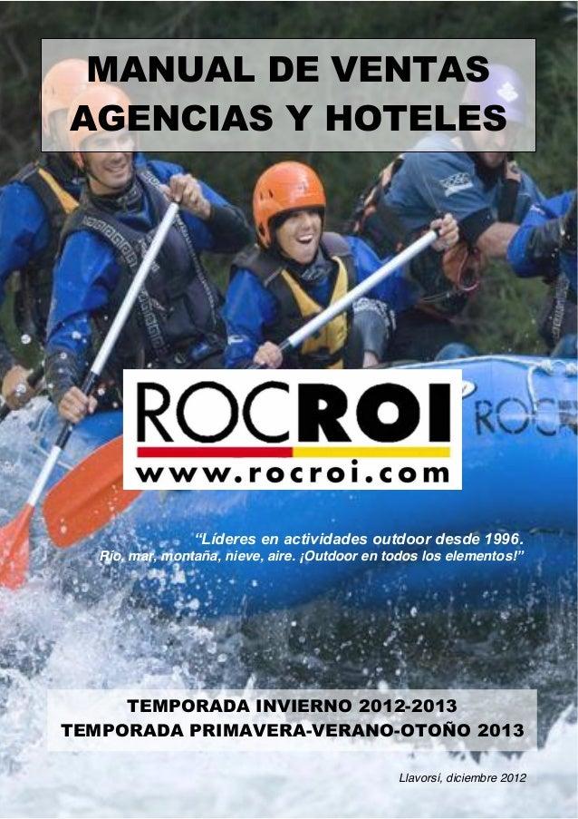 """""""Líderes en actividades outdoor desde 1996. Río, mar, montaña, nieve, aire. ¡Outdoor en todos los elementos!"""" TEMPORA..."""