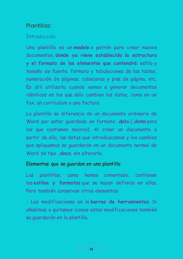 Manual de word by paola