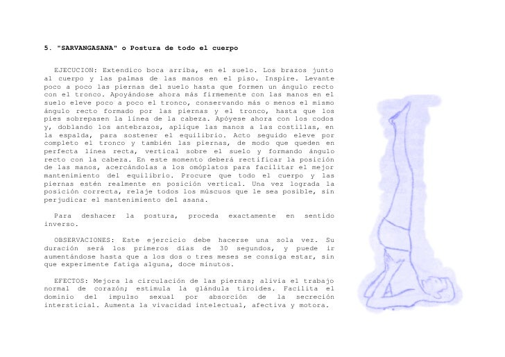 """6. """"MATAYASANA"""" o Postura del Pez    Este es el ejercicio complementario del Sarvangasana, por lo que debe hacers inmediat..."""