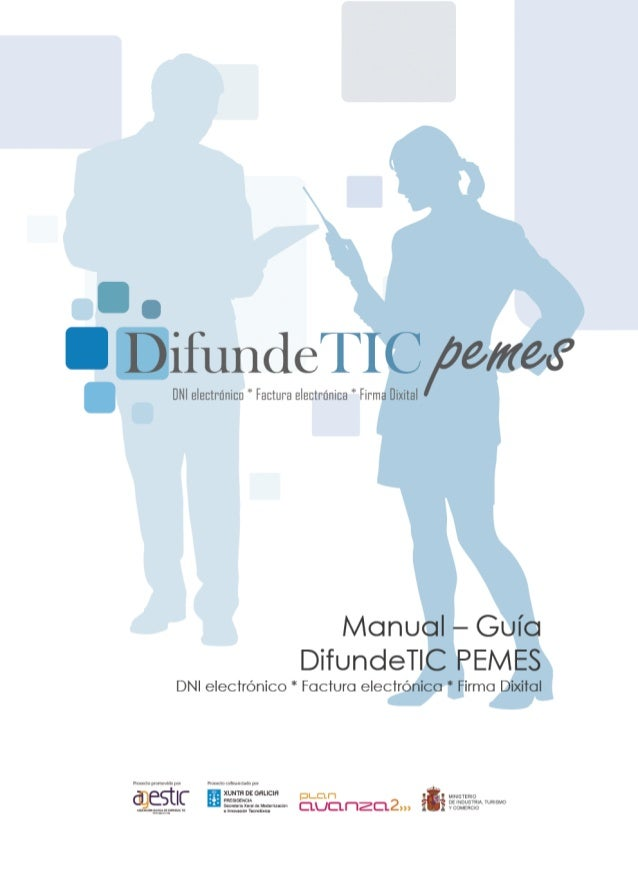 Manual DifundeTIC PEMES