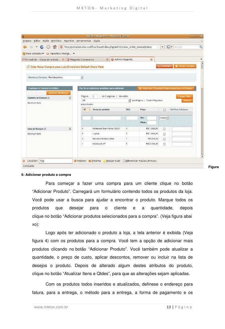 MKTON- Marketing Digital                                                                                              Figu...