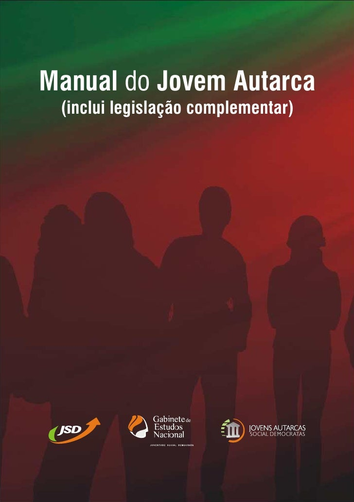 Manual do jovem autarca