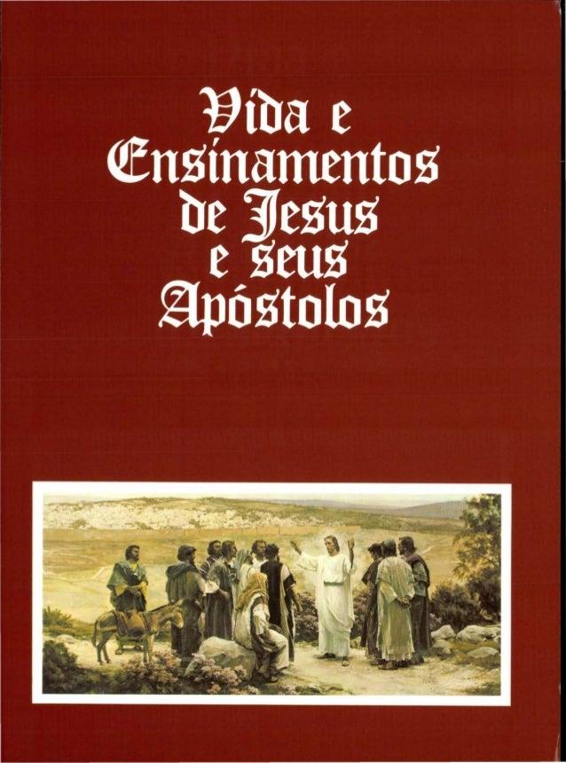 MANUAL DO CURSO DERELIGIÃO 211 E 21 2Sistema Educacional da IgrejaDepartamento de Seminários e Institutos de ReligiãoCopyr...